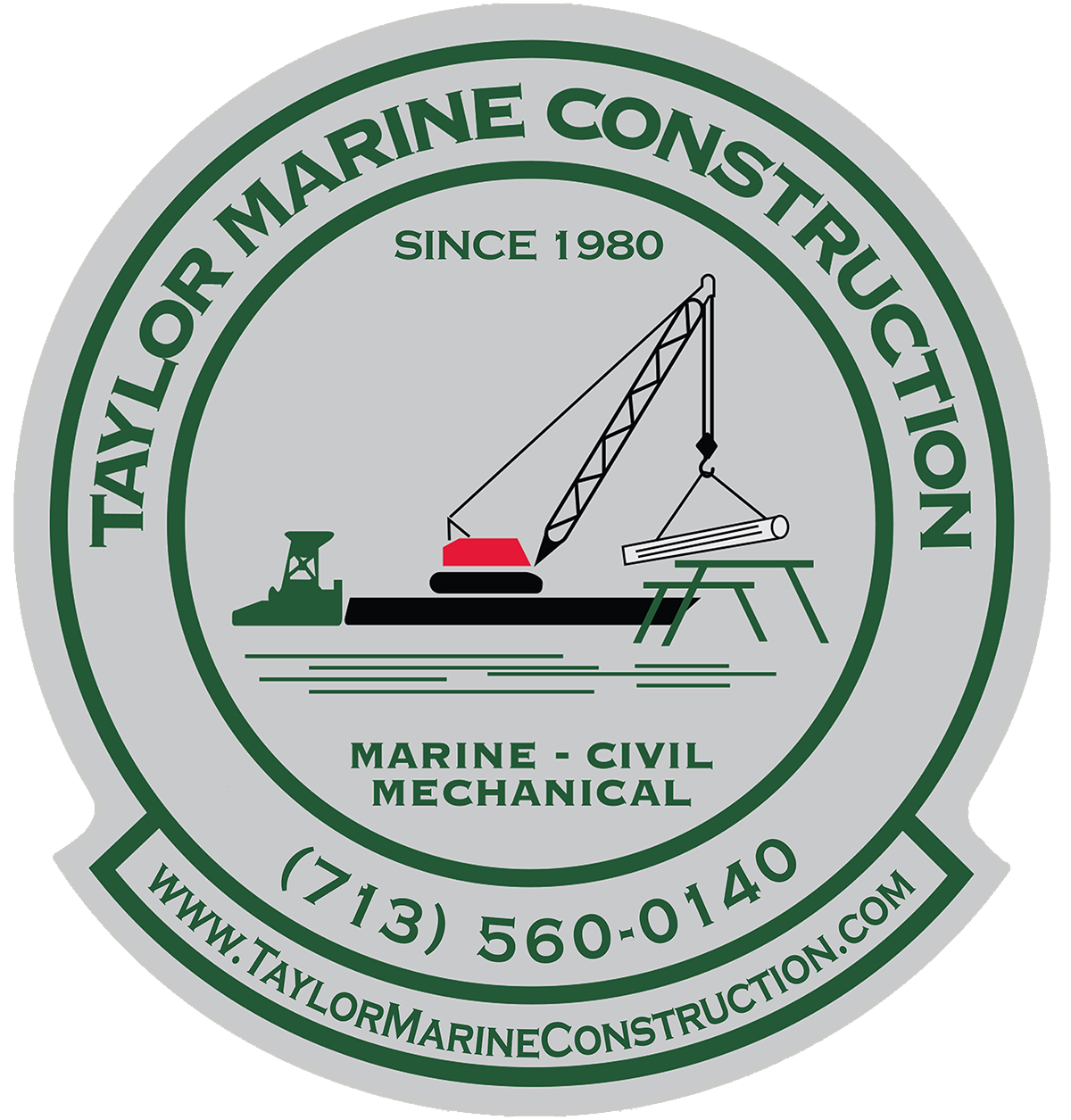 Specializing in the core elements of marine construction