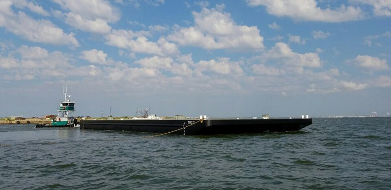 home-barges